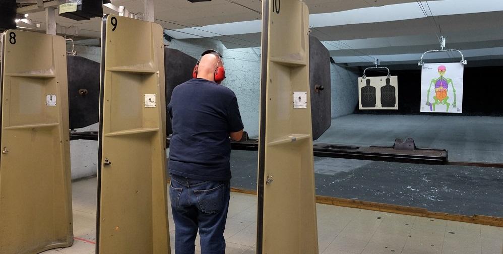 Indoor Shooting Range Palm Beach FL - Palm Beach Shooting Center